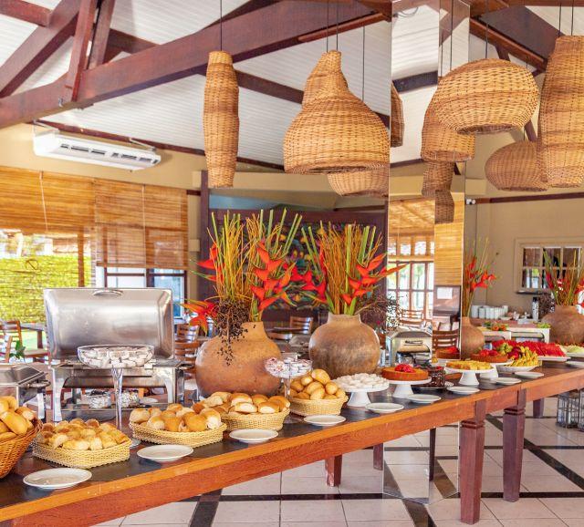 Porto Seguro Eco Bahia Hotel terá novo sistema de alimentação