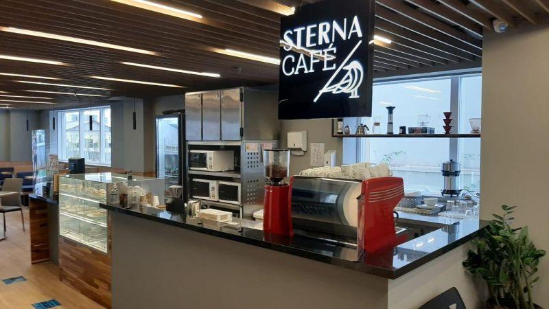 Rede Sterna Café inaugura mais três unidades