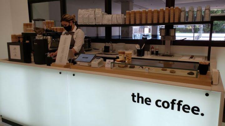 The Coffee abre unidade no Shopping Market Place (SP)