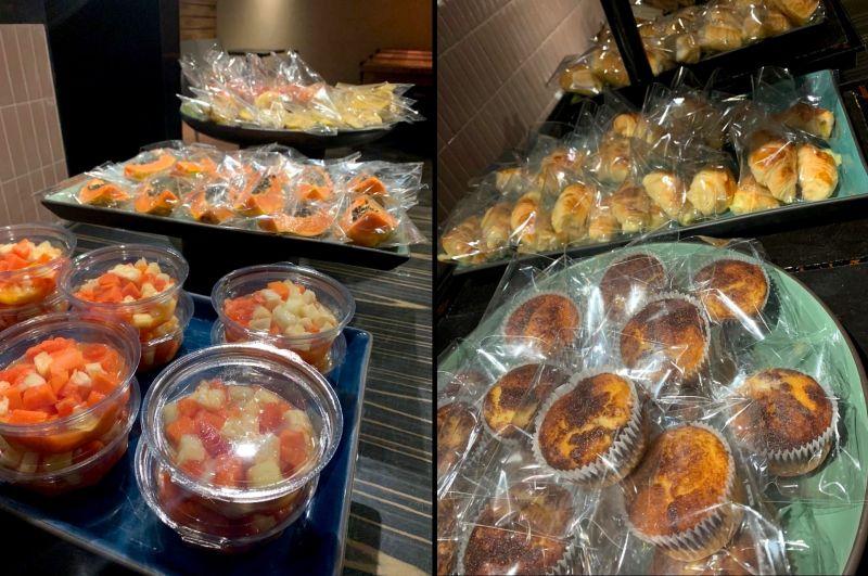 WZ Hotel Jardins (SP) adapta café da manhã aos novos protocolos