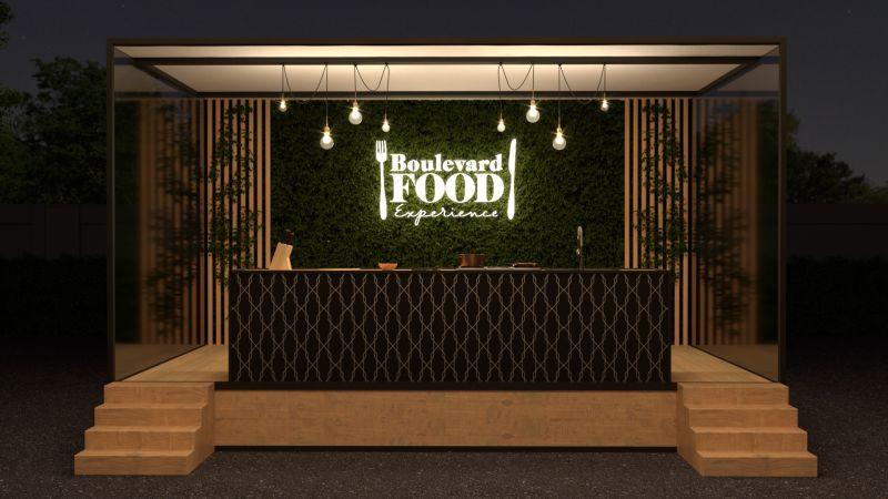 São Paulo recebe Boulevard Food Experience