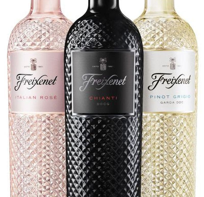 Henkell Freixenet traz linha vegana de vinhos italianos