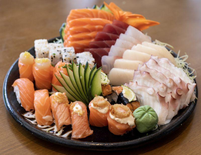 Rede Iwata Sushi estreia na capital paulista