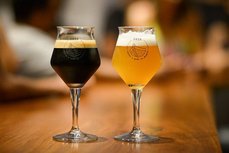 Cervejaria baiana conquista prêmios no World Beer Awards