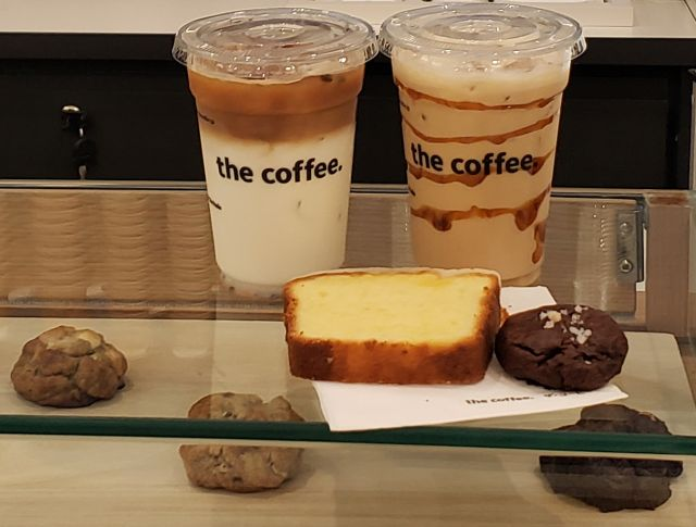 The Coffee abre unidade no Shopping Market Place (SP)