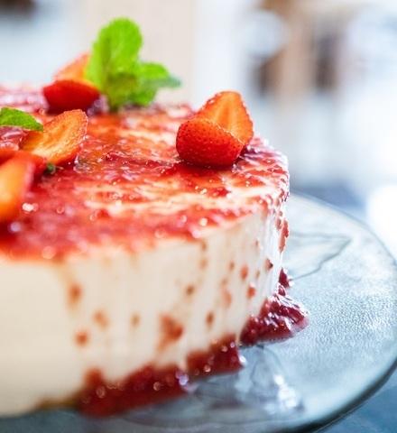 Restaurante em Campos do Jordão tem menu vegetariano