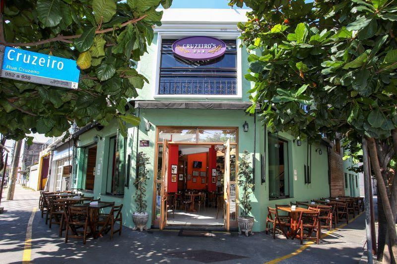 Cruzeiro´s Bar abre 6ª unidade no Shopping Center Norte (SP)
