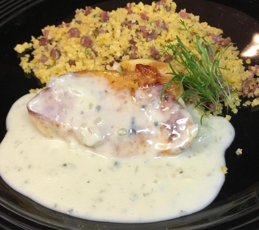 Noah Gastronomia (SP) aposta no menu da chef Zambelli