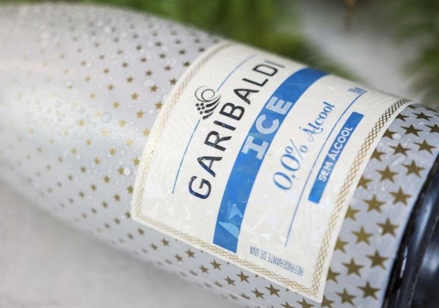 Vinícola Garibaldi (RS) aposta em espumante sem álcool