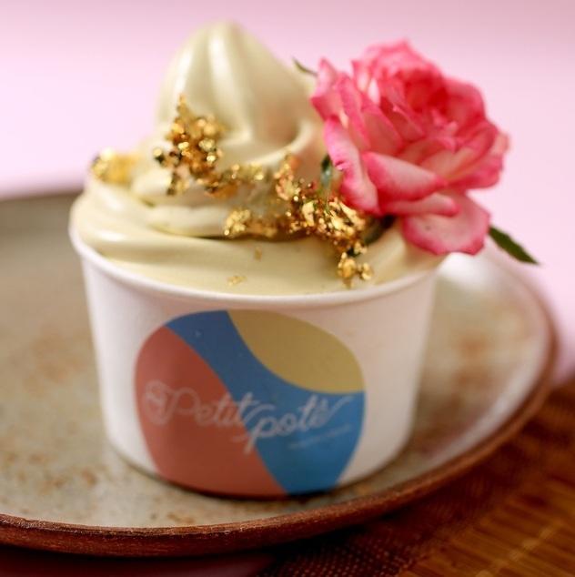 Região dos Jardins (SP) ganha sorveteria Petit Potê