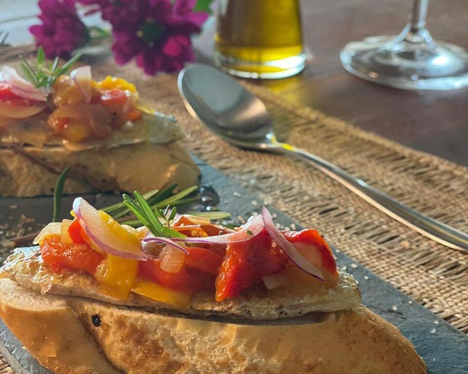 Maitei Hotel (BA) participa de festival gastronômico