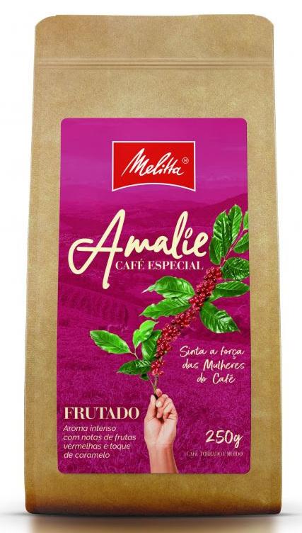 Melitta cria linha de cafés cultivados por mulheres