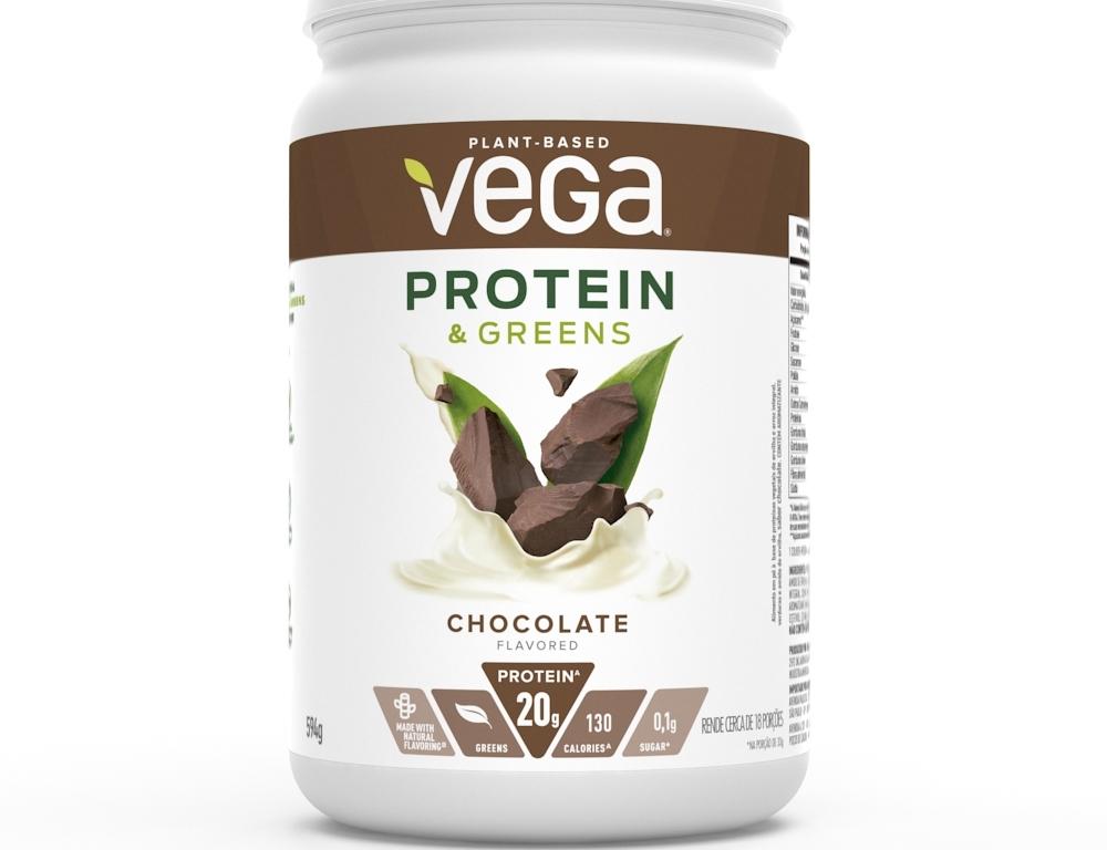 Danone traz marca de produtos veganos ao Brasil