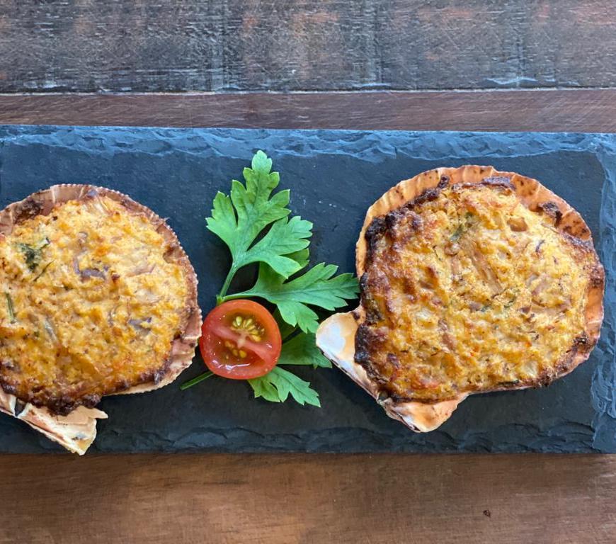 Conheça o menu vegano da Pousada do Sandi (RJ)