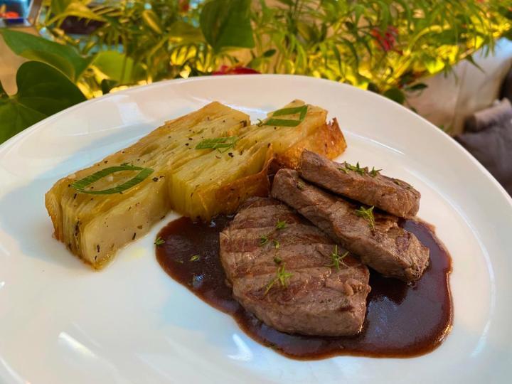 São Paulo Restaurant Week ganha versão fim de ano