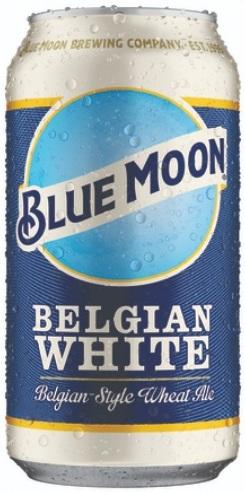 Importadora traz cerveja Blue Moon em lata