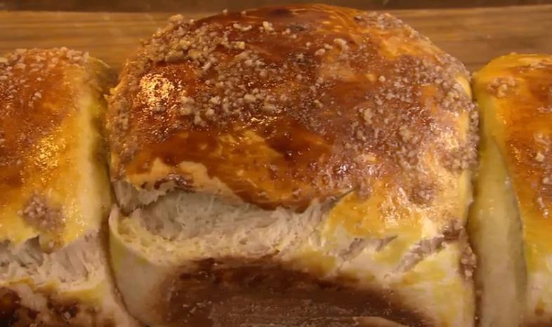 A tradição bicentenário do pão Brocojó no Caraça (MG)