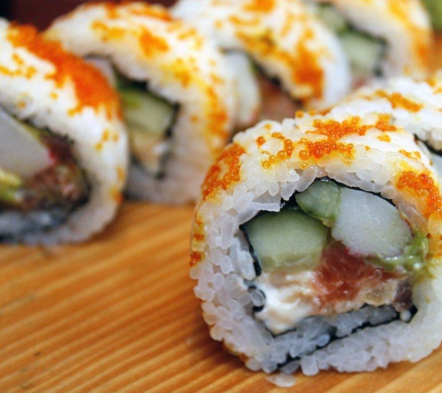 Monte Verde ganha restaurante japonês Mizú