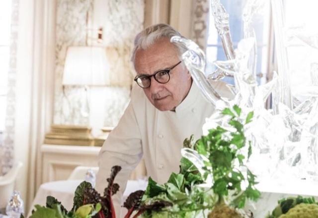 À mesa em Paris: conheça os novos restaurantes